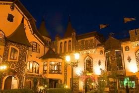 Hotelul Printul Vanator