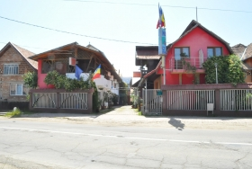 Hotel Ciprian