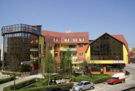 Hotel Tiver Campia Turzii 100 locuri