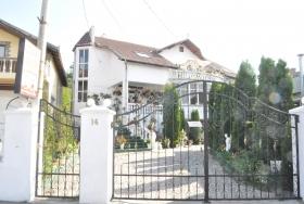 Casa cu Pitici