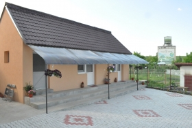 Casa Moldovan Turda
