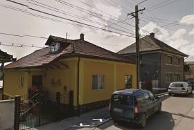 Casa Voica
