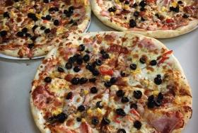 Restaurant - Pizzerie Remo