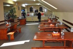 Restaurant Marele Alb Turda