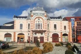 Teatrul Municipal Turda