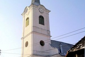 Biserica Unitariana Turda