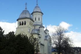 Catedrala Ordodoxa Turda