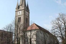 Biserica Reformata Turda Veche