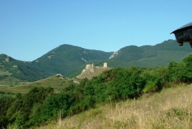 Cetatea Coltesti